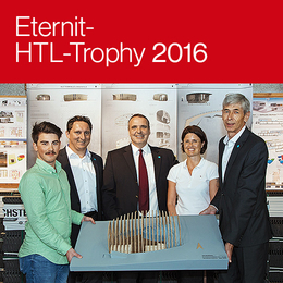 Eternit-HTL-Trophy